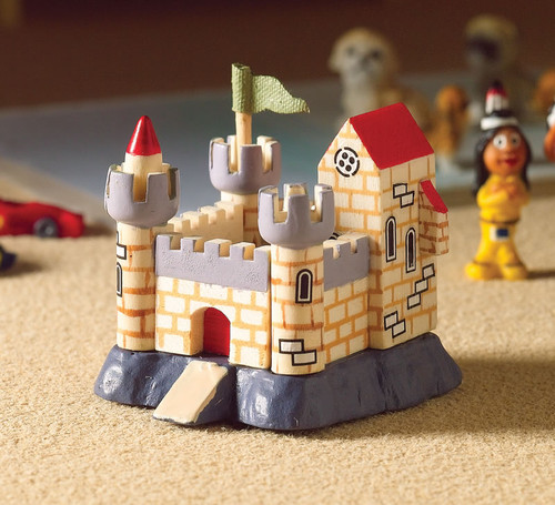 Childs Toy Fort, Castle 4883