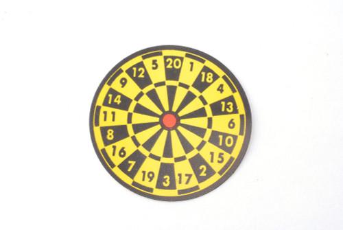 Dartboard D611