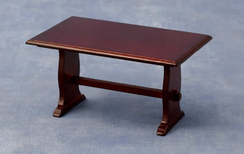 Country Kitchen Table Mahogany DF1551