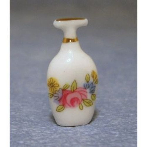 Perfume Jar D1743