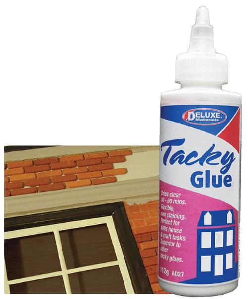 Deluxe Materials Tacky Glue AD86