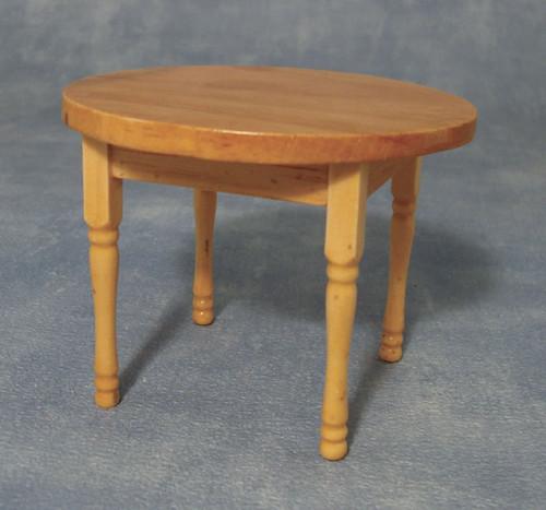 Pine Round Table DF166