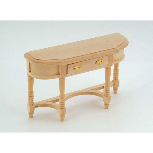 Barewood Hall Table BEF027