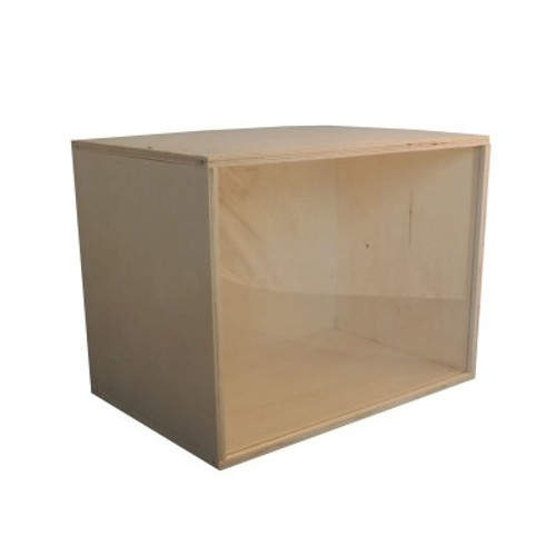 Room Box with Perspex Frontage DH537