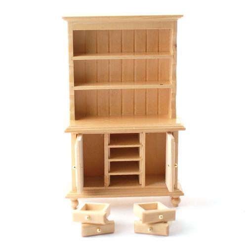 Pine Welsh Dresser DF135P