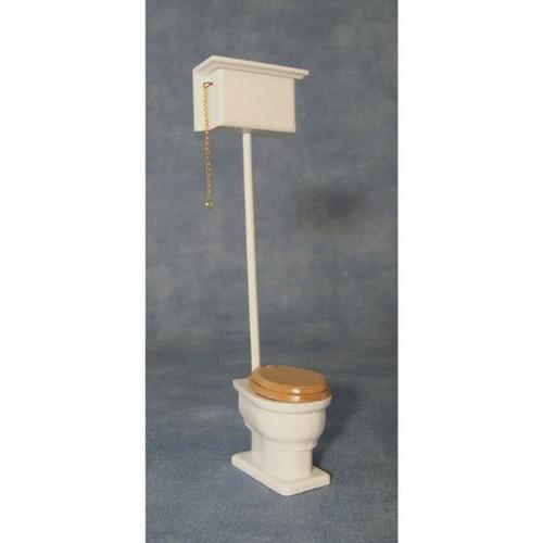 High-Level Toilet DF237