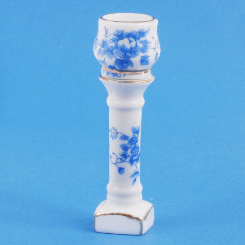 Blue Jardiniere D2239