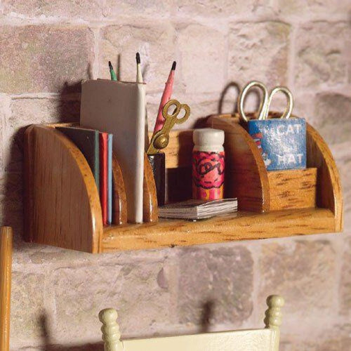 Stationery Shelf 4868