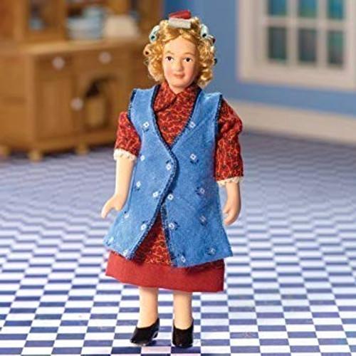 Grandma Enid Doll 5782