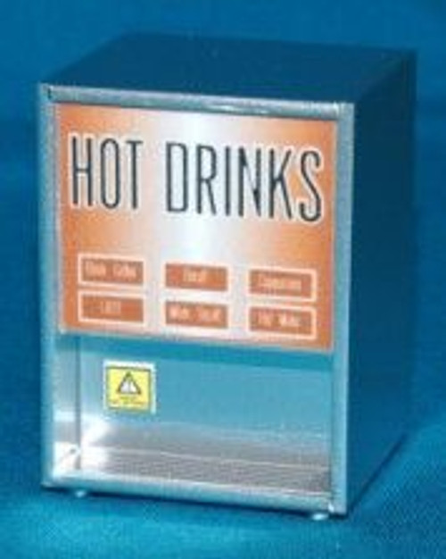 Café Hot Drinks Dispenser S90