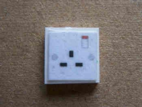 Single Wall Socket M86