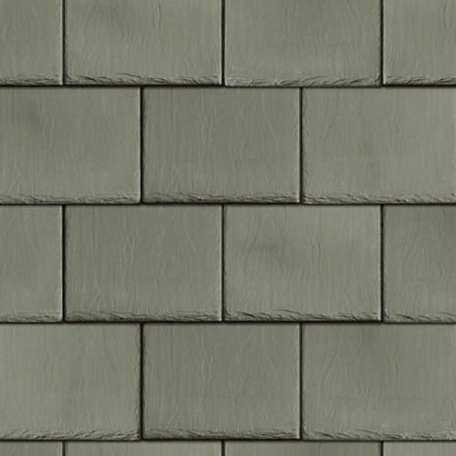 A3 Embossed Light Roof Slates, Tiles DIY766B