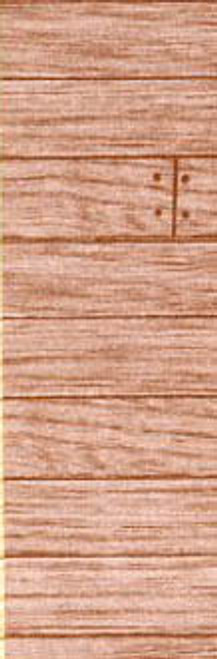 A3 Maple Floorboards Paper WP505