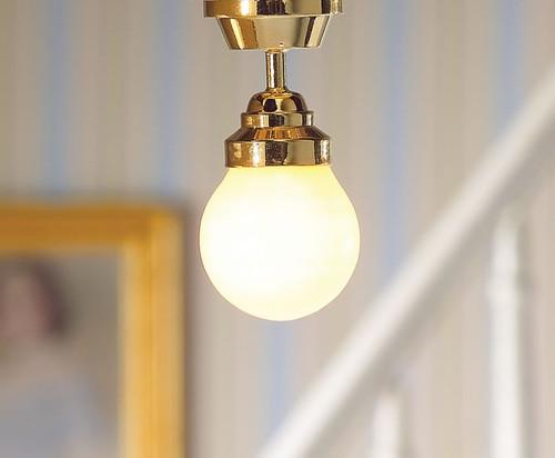 Globe Ceiling Light 7237