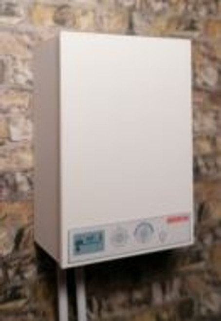 Central Heating Boiler M72
