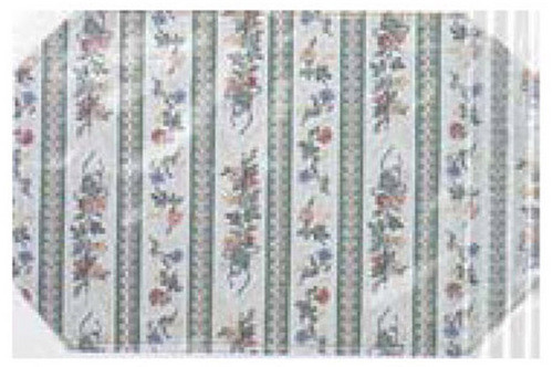 Set of 12 Table Setting 'Spring Meadow' CL90711