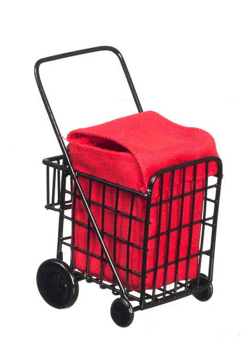 Grocery Trolley / Cart with Bag EIWF571