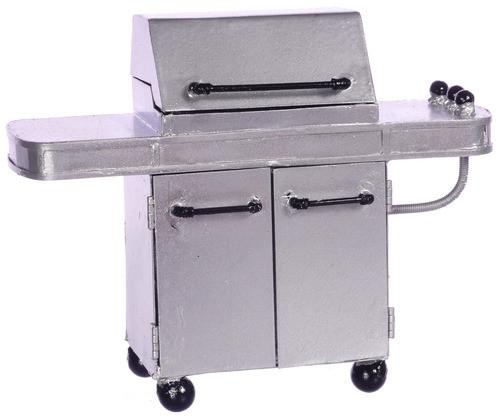 Silver BBQ Barbeque EIWF562