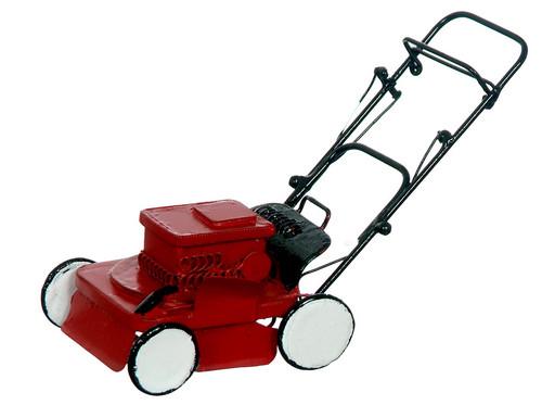 Petrol Lawnmower G8620