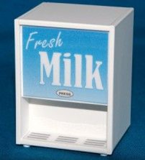 Café Milk Dispenser S89