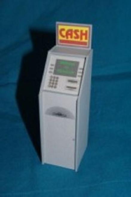 Free Standing Cash Machine S94