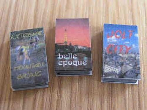 Video Cassette Box M70