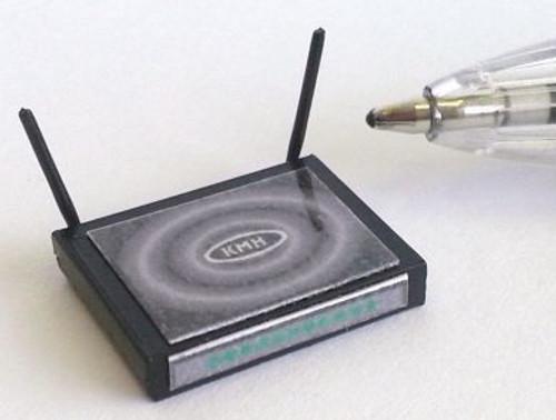Broadband Wi-fi Router M221