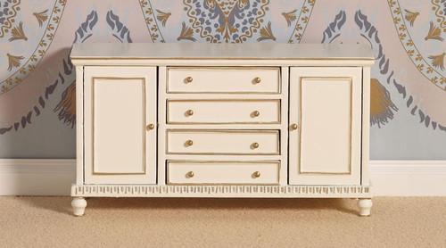 Cream Buffet Sideboard 4264
