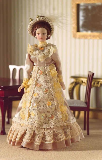 Constance Doll 4704