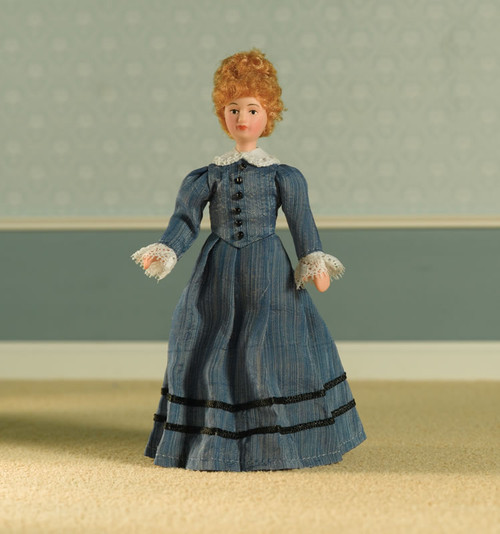Miss Mason Doll 5678