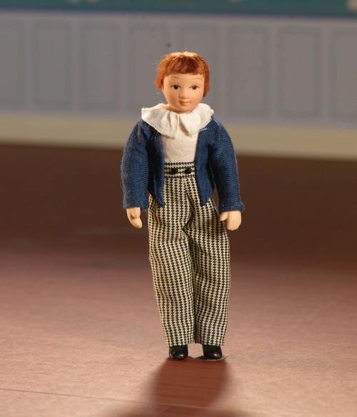 Lucian Doll 6370