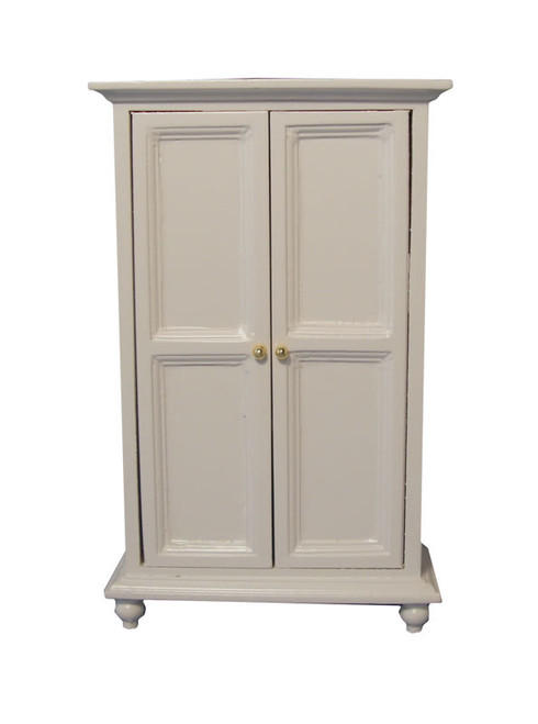 White Wardrobe DF1516