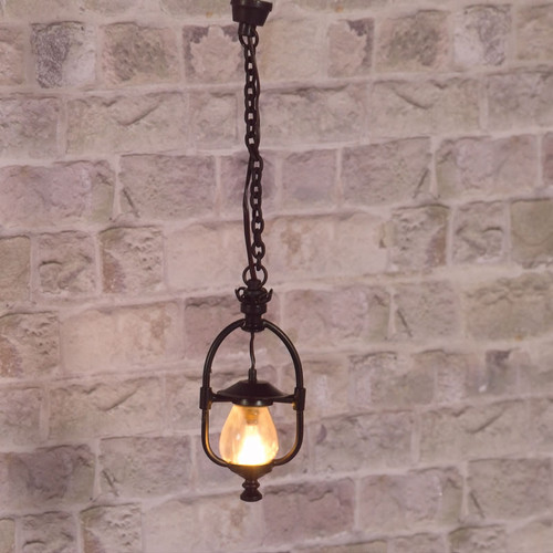 Victorian 'Gas' Ceiling Light 2514