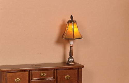 Victorian Table Light 2518