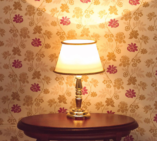 Table Lamp 7048