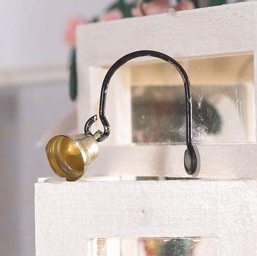 Shop Door Bell 5544