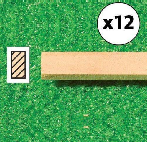 Timber Lengths, 12 pcs 5976