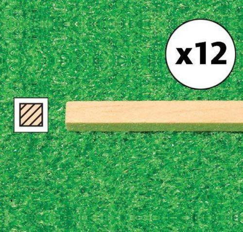 Timber Lengths, 12 pcs 5977