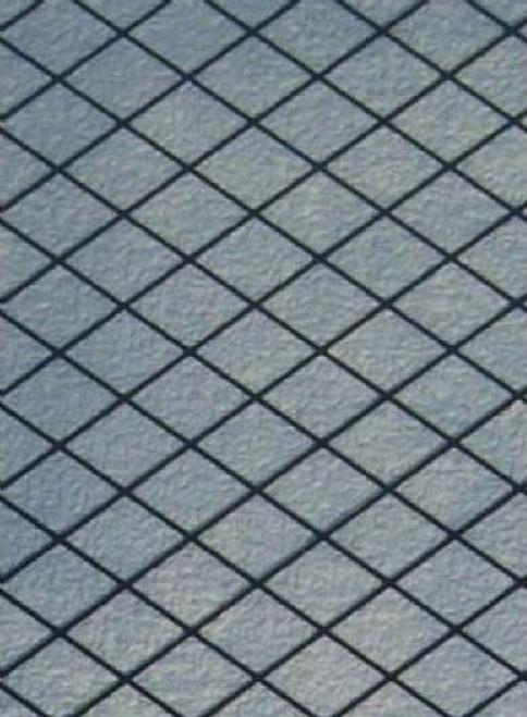 A4 Diamond Plastic Window Glazing Sheet 0.5mm DIY408