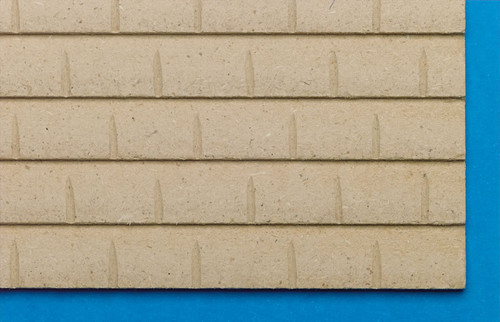 Roof Tile Sheet 7015
