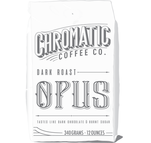 Opus Dark Roast