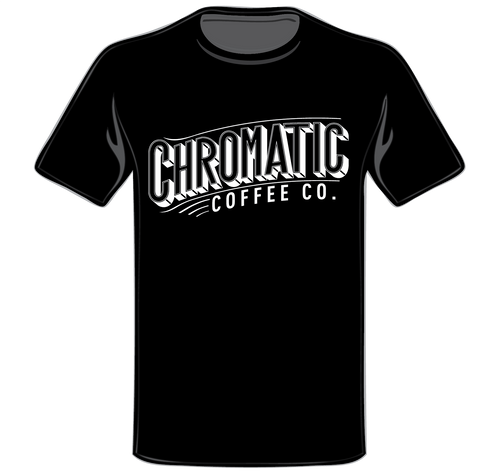 Chromatic Hero Shirt
