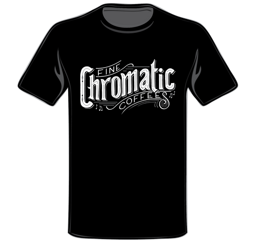 Chromatic Logo Shirt