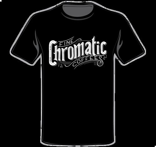 Chromatic Logo Shirt