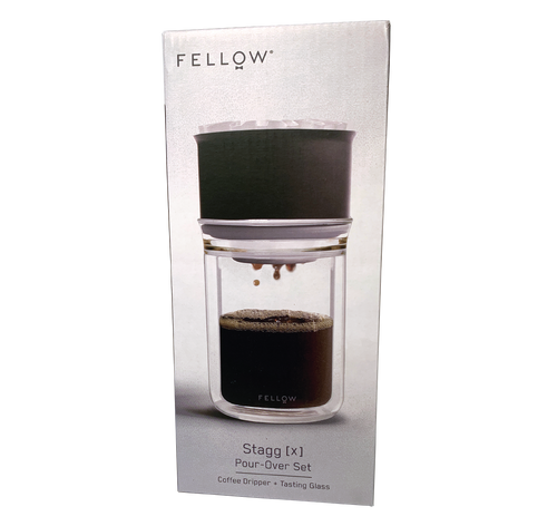 Fellow - Stagg [x] Pour-over Set