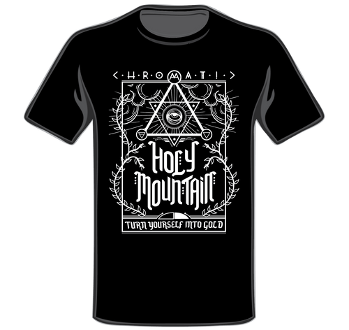 Chromatic Holy Mountain Shirt