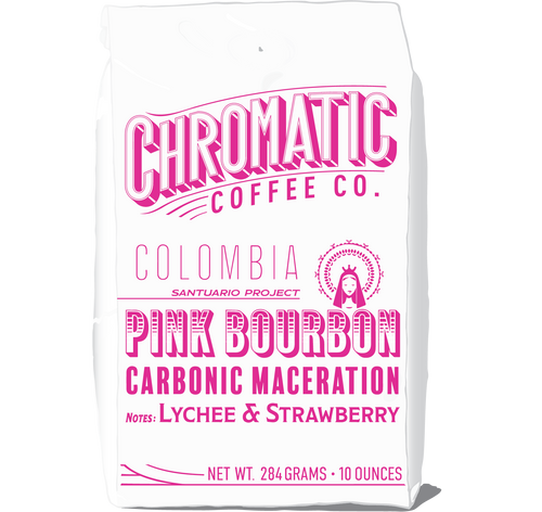 Colombia - Pink Bourbon Carbonic Maceration