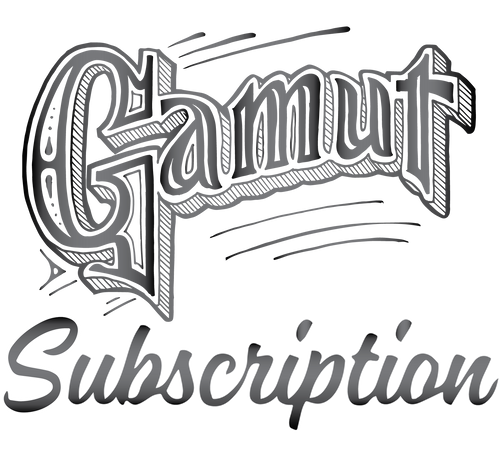 Subscription - Gamut