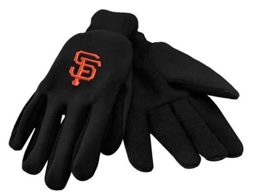 San Francisco Giants 2011 Utility Glove