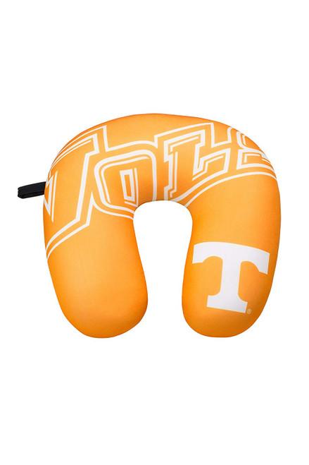 "Tennessee Volunteers Impact Neck Pillow - NCAA - 12""x13"